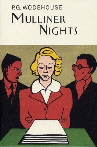 9781585674336: Mulliner Nights (P.G.Wodehouse)