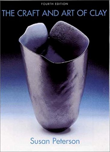 9781585674763: The Craft and Art of Clay