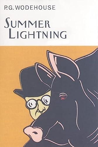 9781585674770: Summer Lightning
