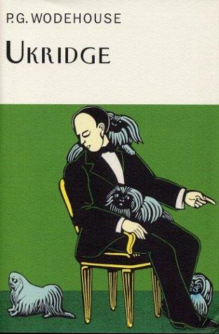 Ukridge: Wodehouse, P. G.