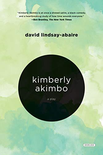 9781585674800: Kimberly Akimbo