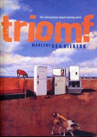 9781585675005: Triomf