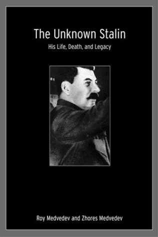 9781585675029: The Unknown Stalin