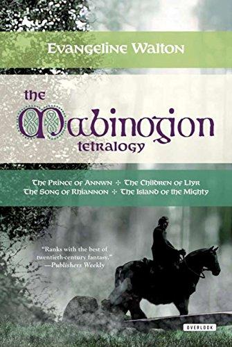 9781585675043: Mabinogion Tetralogy