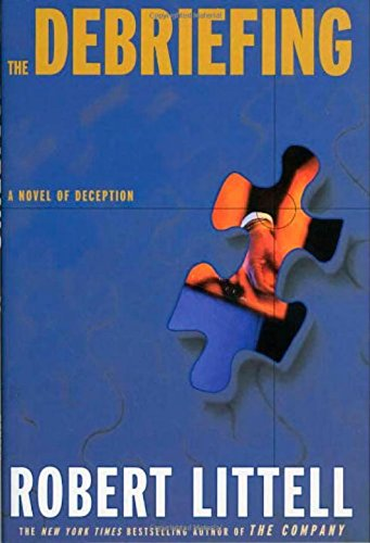 9781585675449: The Debriefing