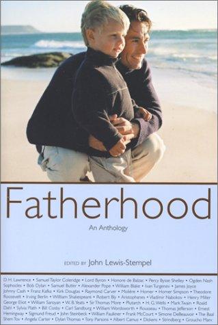 9781585675531: Fatherhood