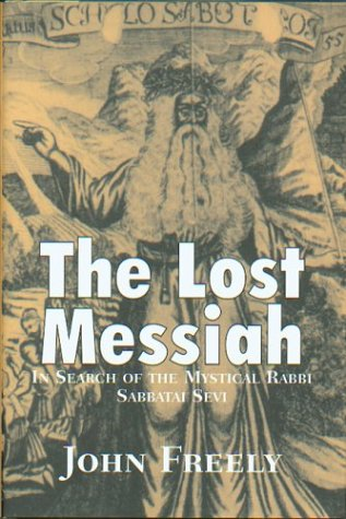 9781585675548: The Lost Messiah