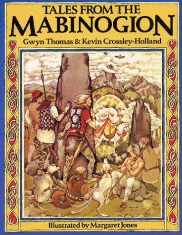 9781585675562: Tales from the Mabinogion