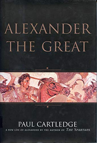 9781585675654: Alexander the Great: The Hunt for a New Past