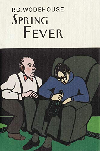 9781585675753: Spring Fever (Collector's Wodehouse)