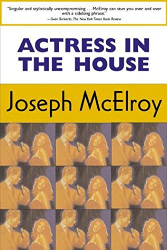 9781585675791: Actress in the House