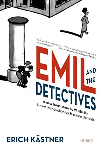 9781585675869: Emil and the Detectives