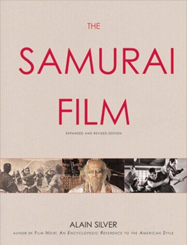 The Samurai Film: Silver, Alain