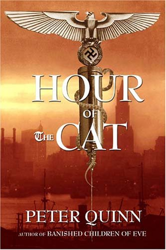 Hour of the Cat: Quinn, Peter