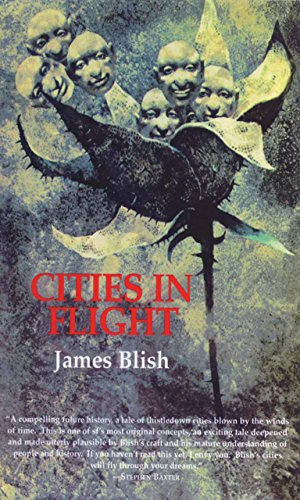 9781585676026: Cities in Flight
