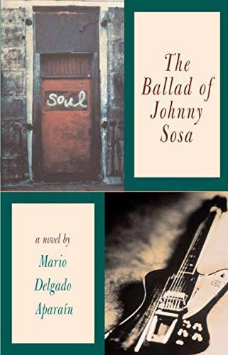 9781585676040: The Ballad of Johnny Sosa
