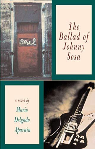 The Ballad of Johnny Sosa: Mario Delgado Aparain