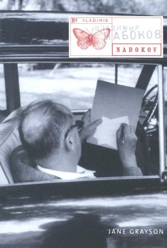 9781585676095: Vladimir Nabokov (Overlook Illustrated Lives)