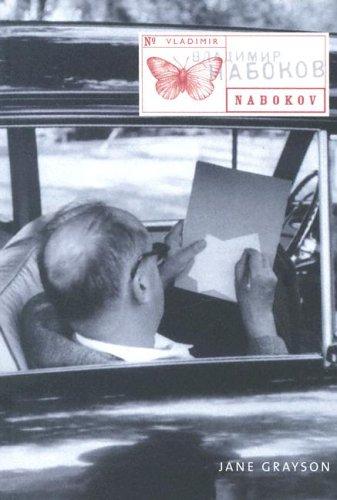 9781585676095: Vladimir Nabokov (Overlook Illustrated Lives)