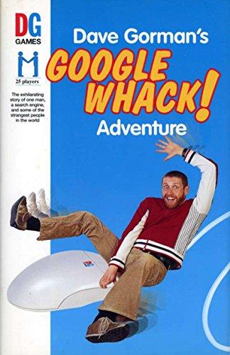 9781585676149: Dave Gorman's Googlewhack Adventure