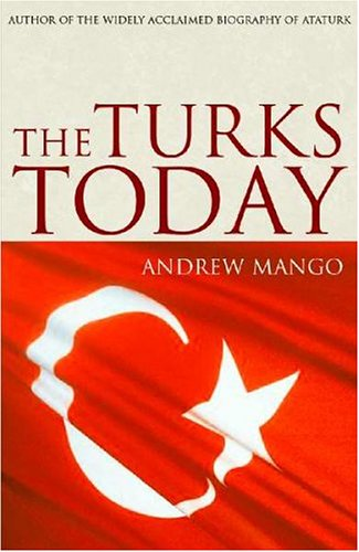 9781585676156: The Turks Today