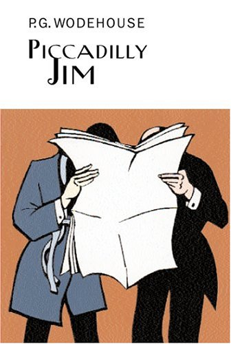 9781585676163: Picadilly Jim (Collector's Wodehouse)