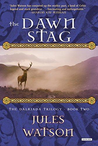 9781585676217: The Dawn Stag The (Dalriada )