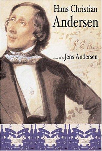 9781585676422: Hans Christian Andersen