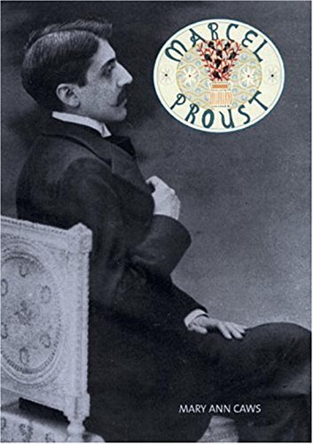 9781585676484: Marcel Proust: OVERLOOK ILLUSTRATED LIVES
