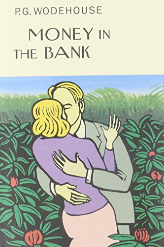 9781585676576: Money in the Bank (Collector's Wodehouse)