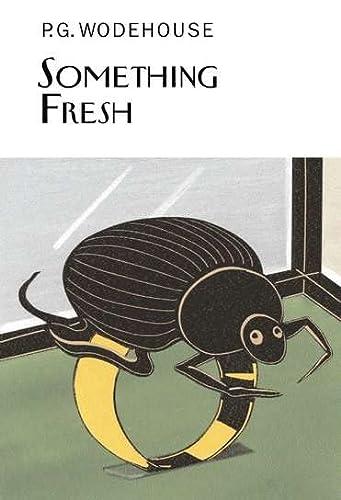 9781585676583: Something Fresh
