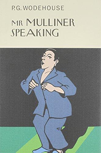9781585676590: Mr. Mulliner Speaking (Collector's Wodehouse)