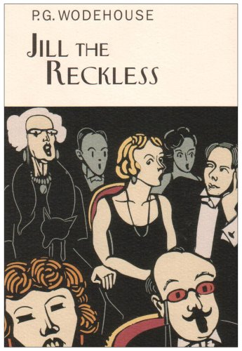 9781585676606: Jill the Reckless (Collector's Wodehouse)