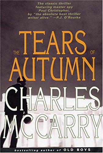9781585676613: The Tears of Autumn