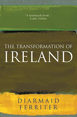 9781585676811: The Transformation of Ireland