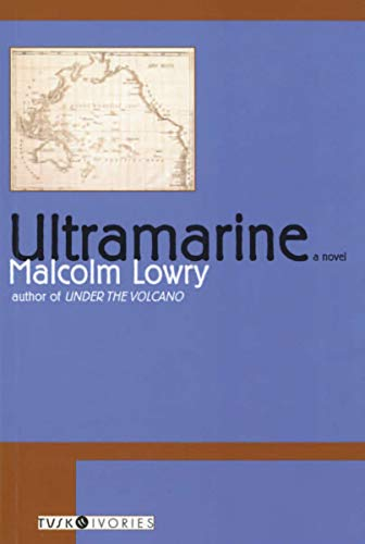 9781585676958: Ultramarine (Tusk Ivories)