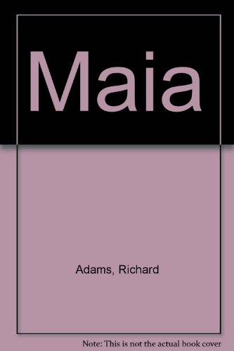 9781585677047: Maia