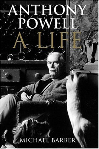 Penguin: Anthony Powell: A Life (9781585677108) by Michael Barber