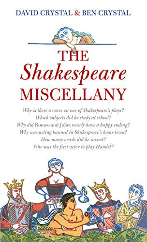 9781585677160: The Shakespeare Miscellany
