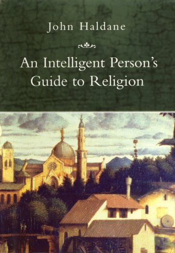 9781585677221: An Intelligent Person's Guide to Religion