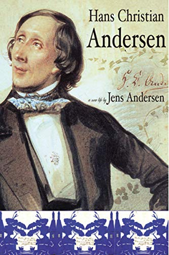 9781585677375: Hans Christian Andersen: A New Life