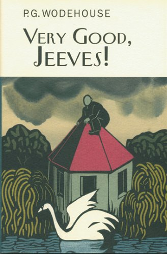 9781585677467: Very Good, Jeeves! (Collector's Wodehouse)