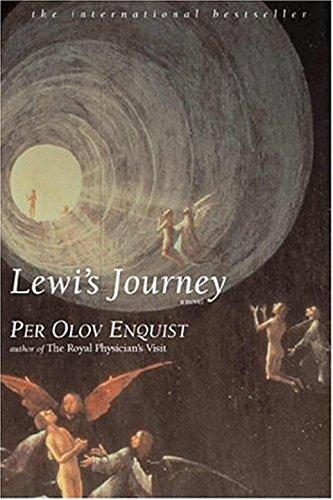 Imagen de archivo de Lewi's Journey a la venta por Better World Books