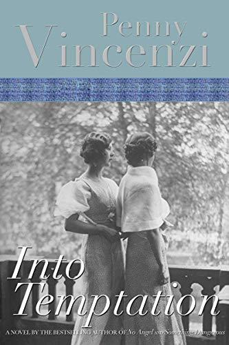 9781585678426: Into Temptation (Lytton Family Trilogy)