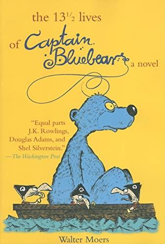 9781585678440: 13 1/2 Lives of Captain Bluebear
