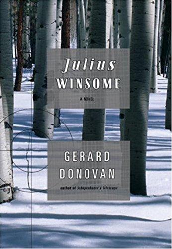 9781585678495: Julius Winsome: A Novel