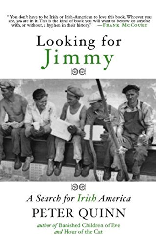 9781585678709: Looking for Jimmy: A Search for Irish America