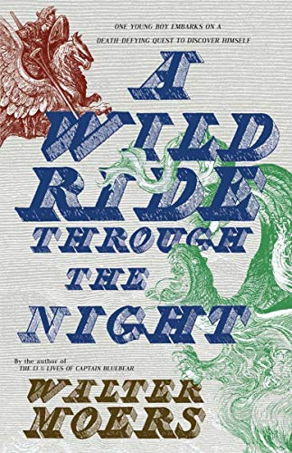 A Wild Ride Through the Night: Walter Moers