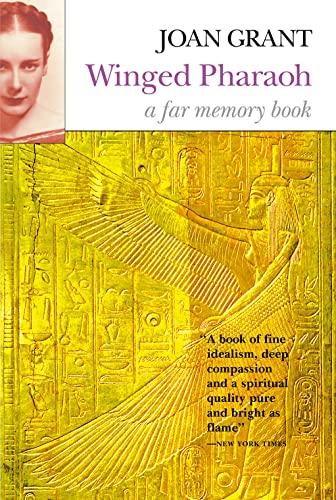 Winged Pharaoh: A Far Memory Book: Grant, Joan