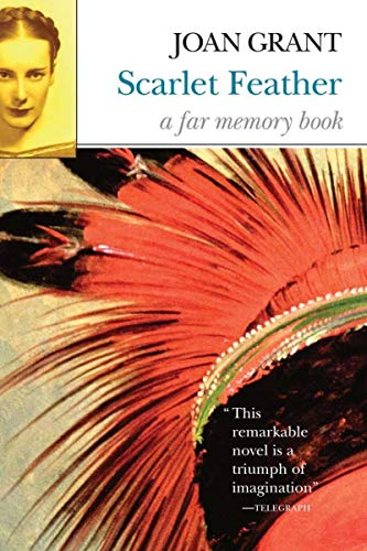 9781585678877: Scarlet Feather (Far Memory Books)
